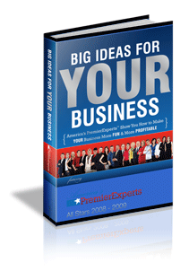 Big Ideas For Your Business
