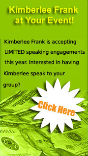 Kimberlee Frank Marketing
